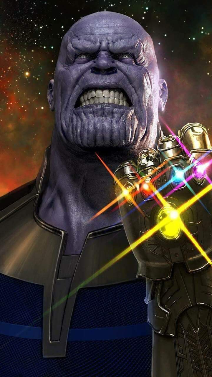 The Infinity Wart Saga Part 1 Issue: Avengers Infinity War: Wallpapers Collection