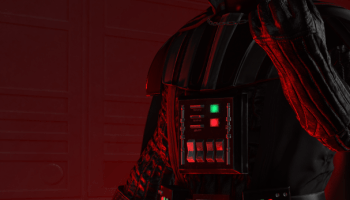 Abstract Darth Vader Wallpapers For Tech