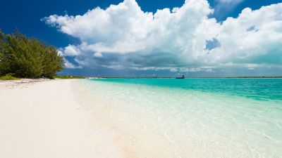 Wallpaper Grace Bay, Providenciales, Turks and Caicos ...