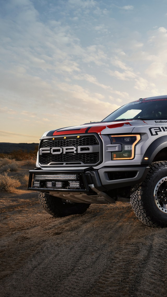 Wallpaper Ford F 150 Raptor Race Truck Cars Amp Bikes 9522