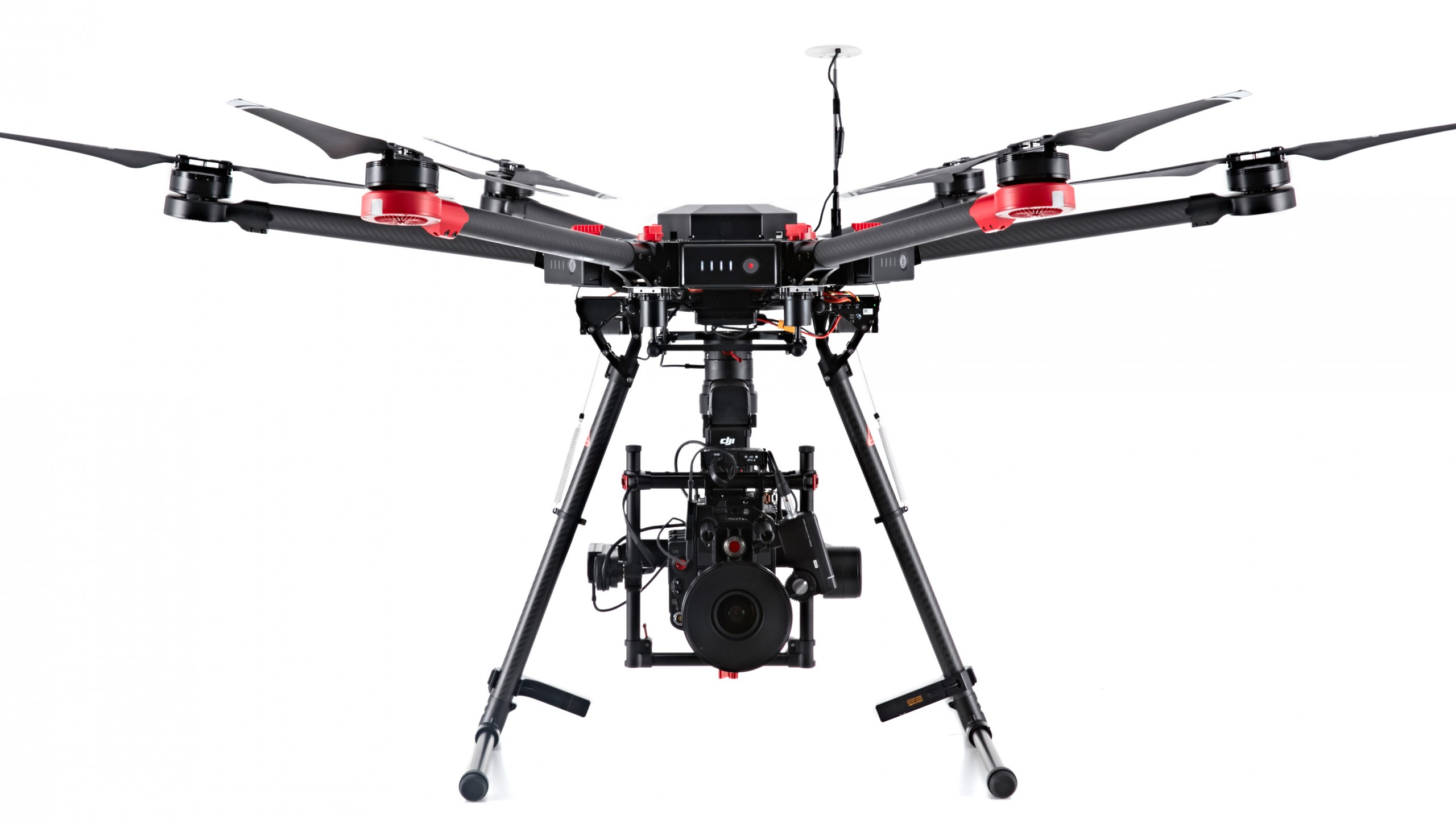Wallpaper Dji Matrice 600 Flying Platform Drone