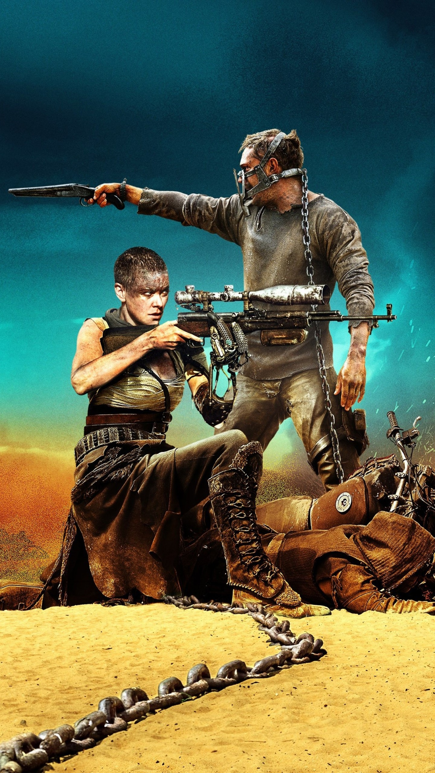 Wallpaper Mad Max Fury Road Best Movies Of 2015 Tom