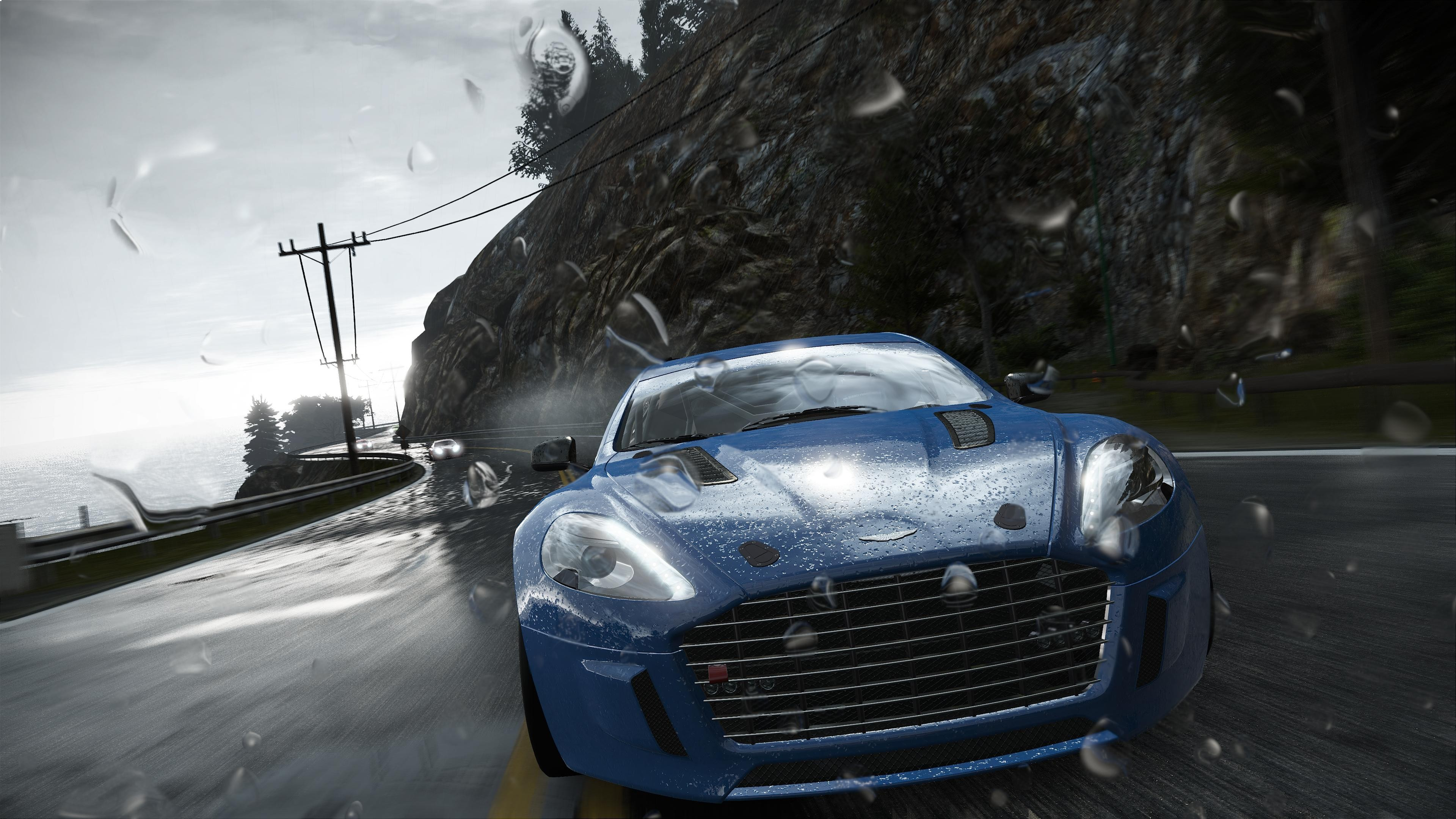 Wallpaper Project CARS Best Games 2015 Best Racing Games 2015 Racing Car Gameplay Review