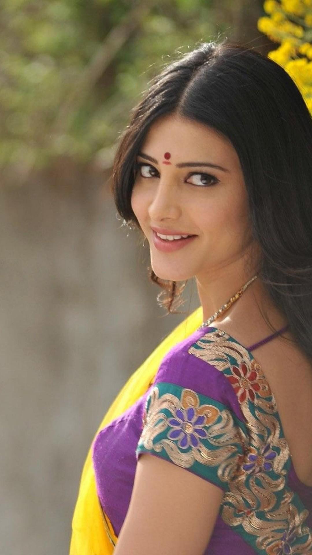 Wallpaper Shruti Haasan Beauty Bollywood 5k
