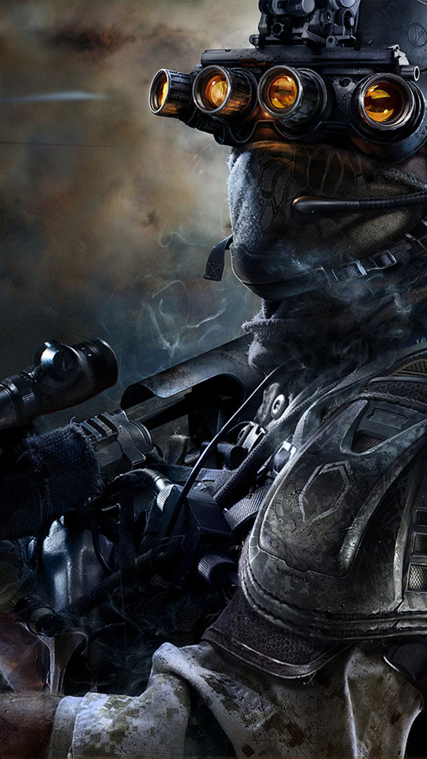 Wallpaper Sniper Ghost Warrior 3 Shooter Best Games Games 11714