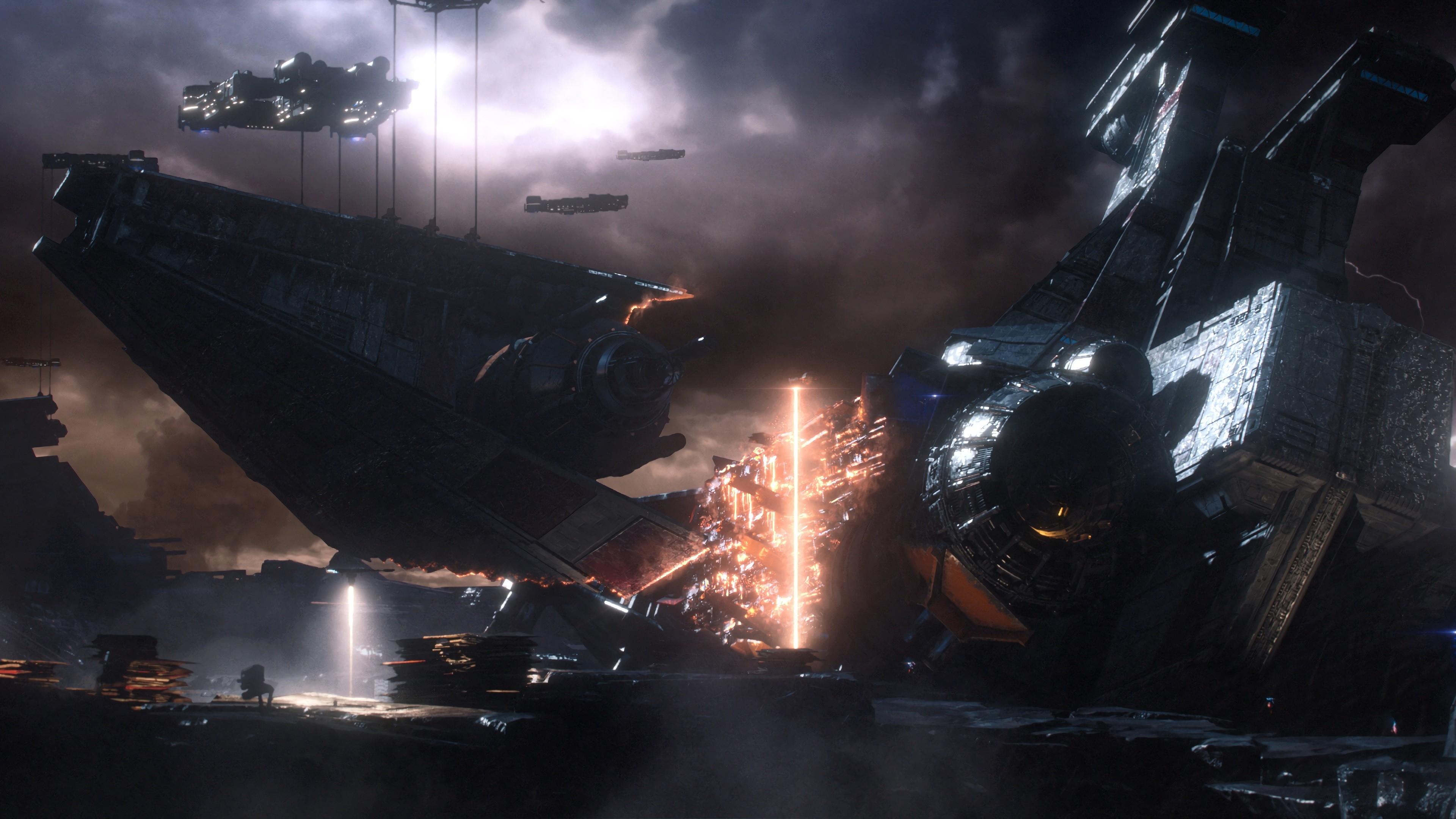 Star Meme Simulation Wars