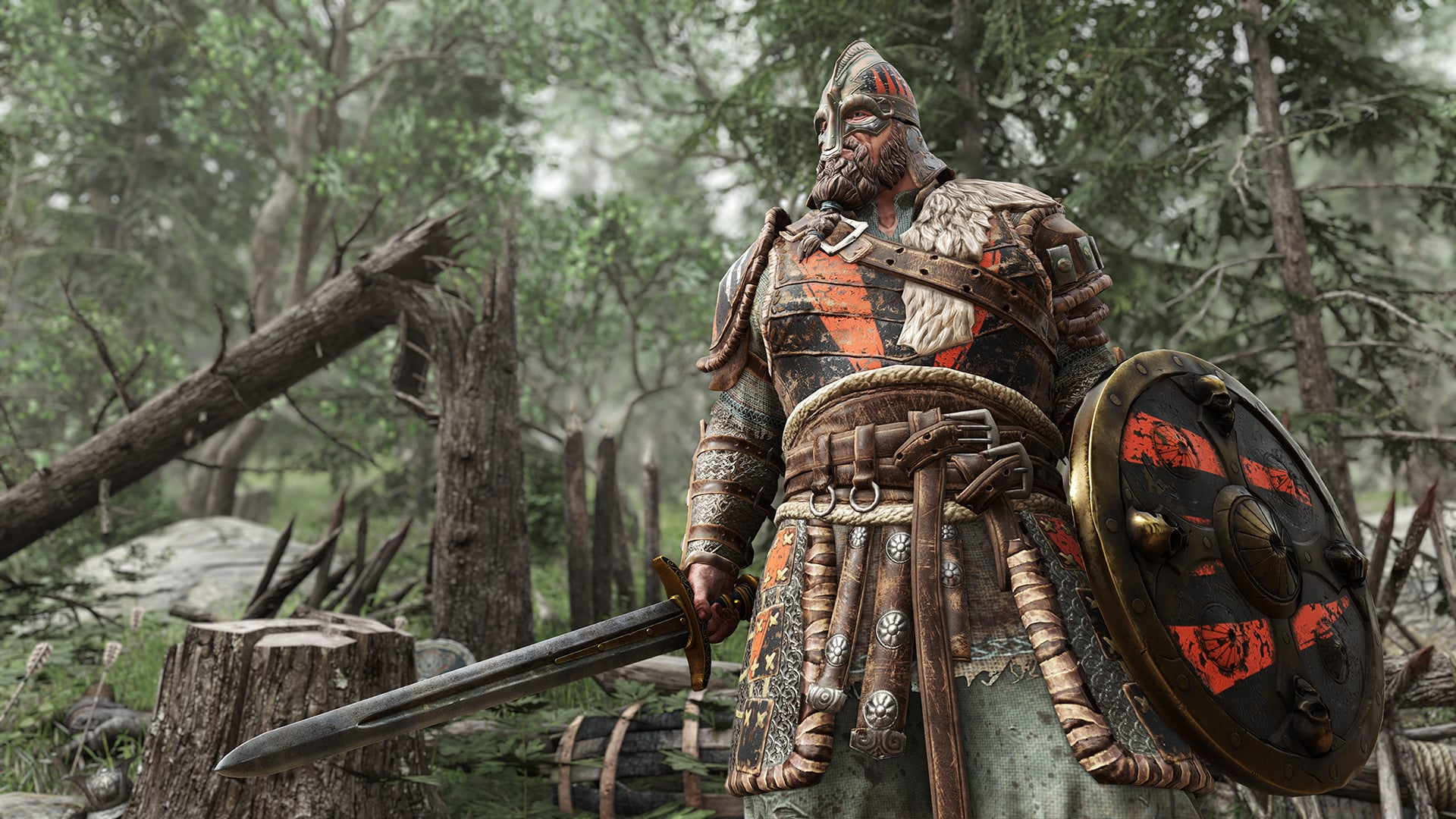 14 For Honor 2015 Wallpapers Hd Download