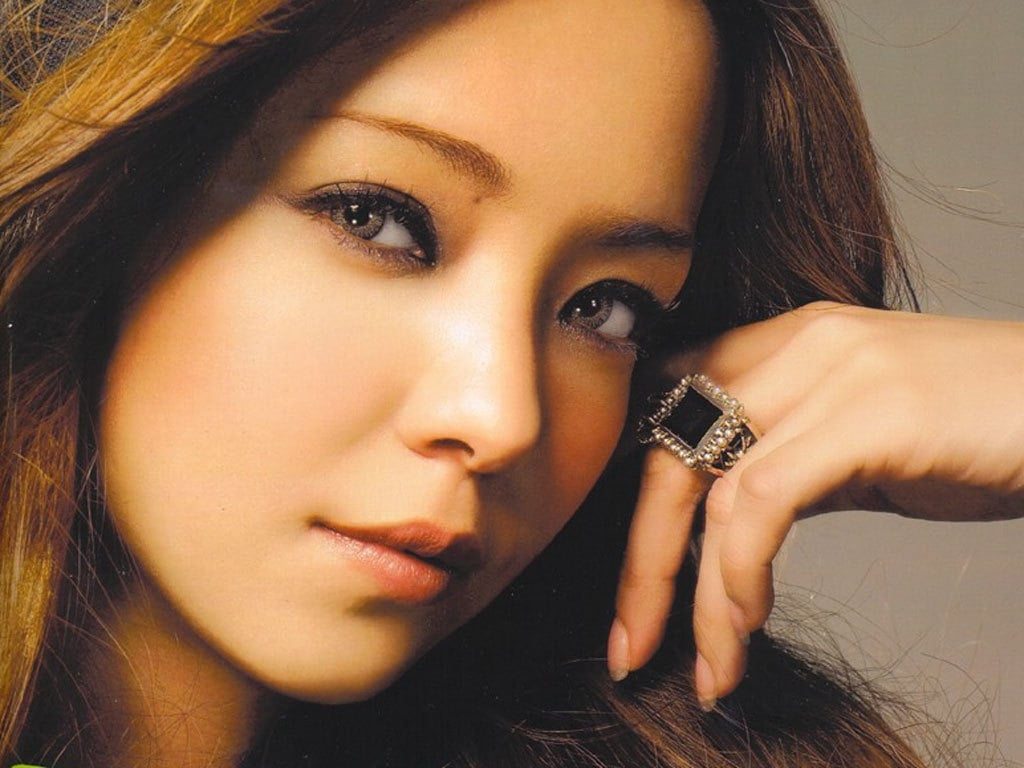 Namie Amuro Hd Wallpapers High Quality
