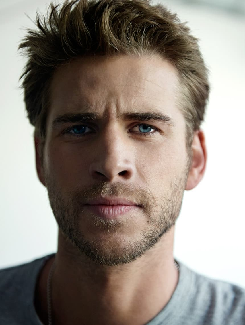 14 Liam Hemsworth Wallpapers High Quality Resolution Download