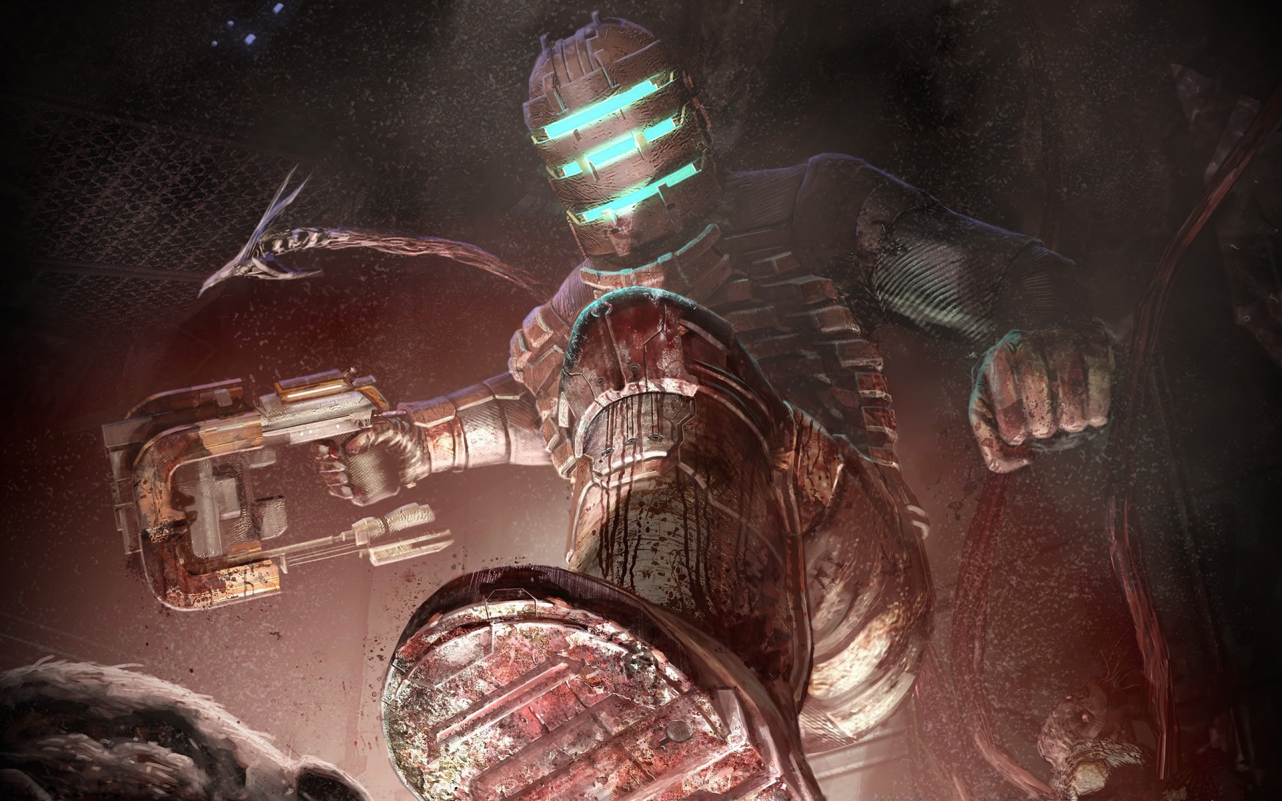 Dead Space Wallpapers Dead Space Stock Photos
