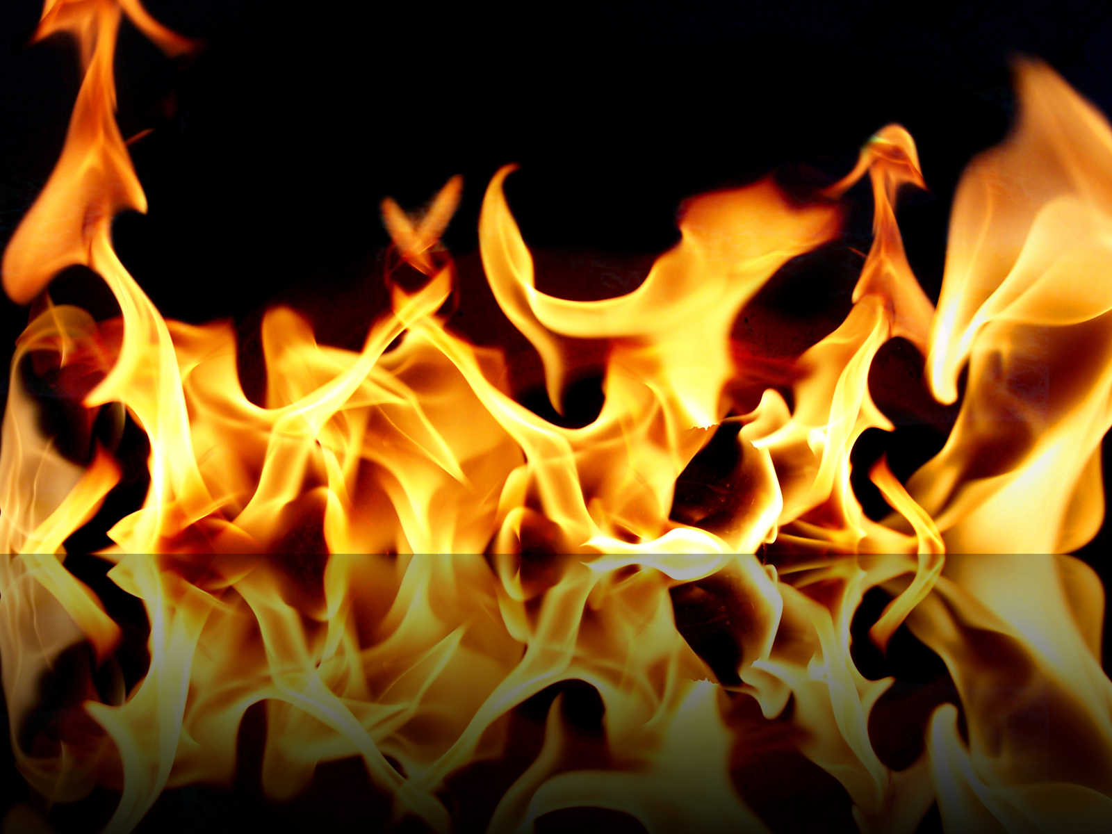 1600x1200 Fire reflection desktop wallpapers and stock photos