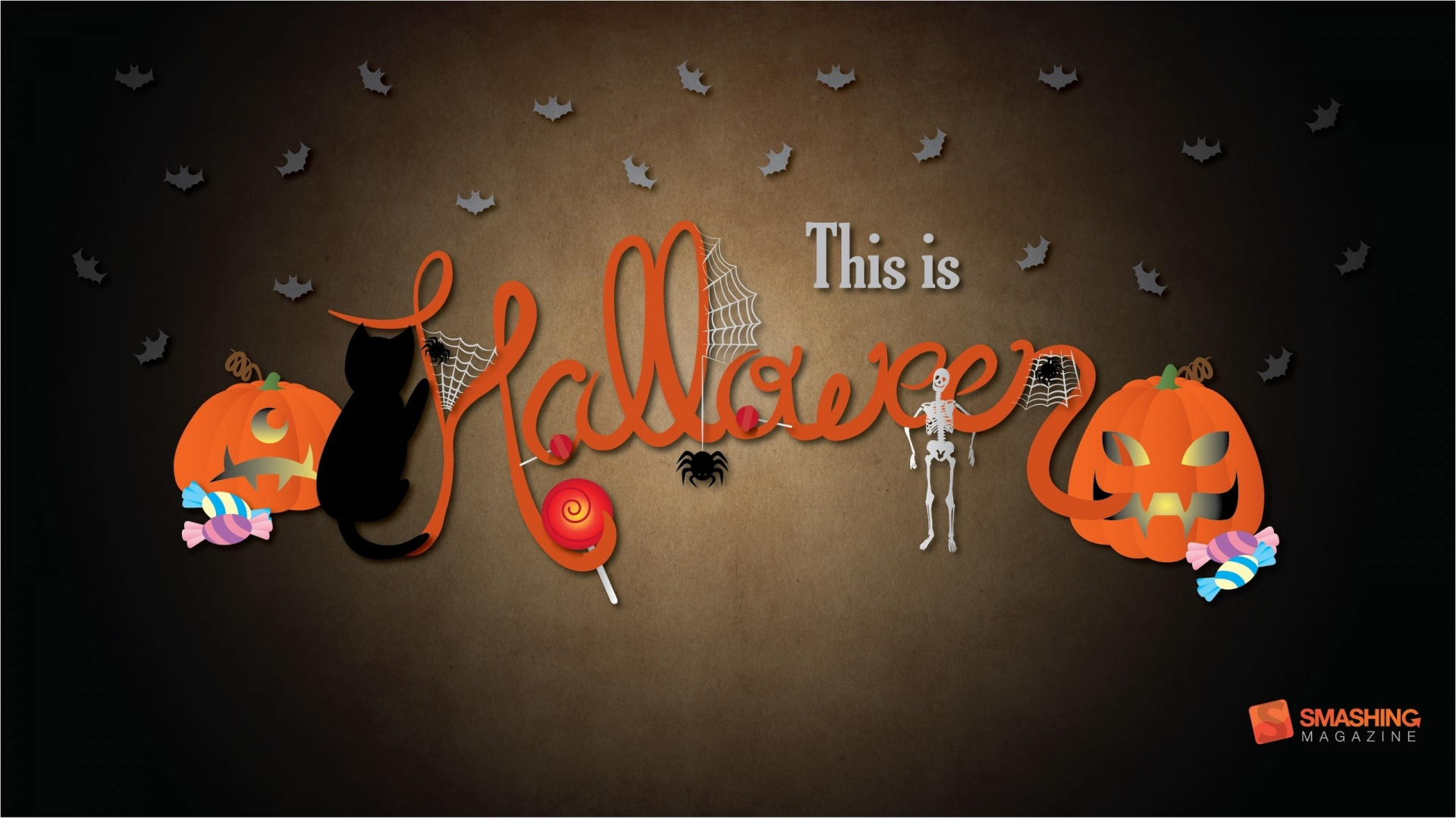 Calendar Halloween 2013 X 1080 1920 Wallpaper