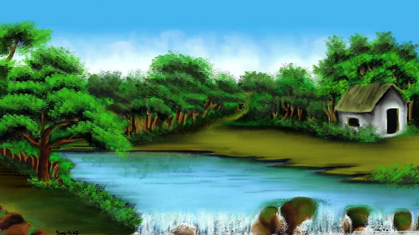 Beautiful Nature Wallpapers Hd Wallpaper Gallery