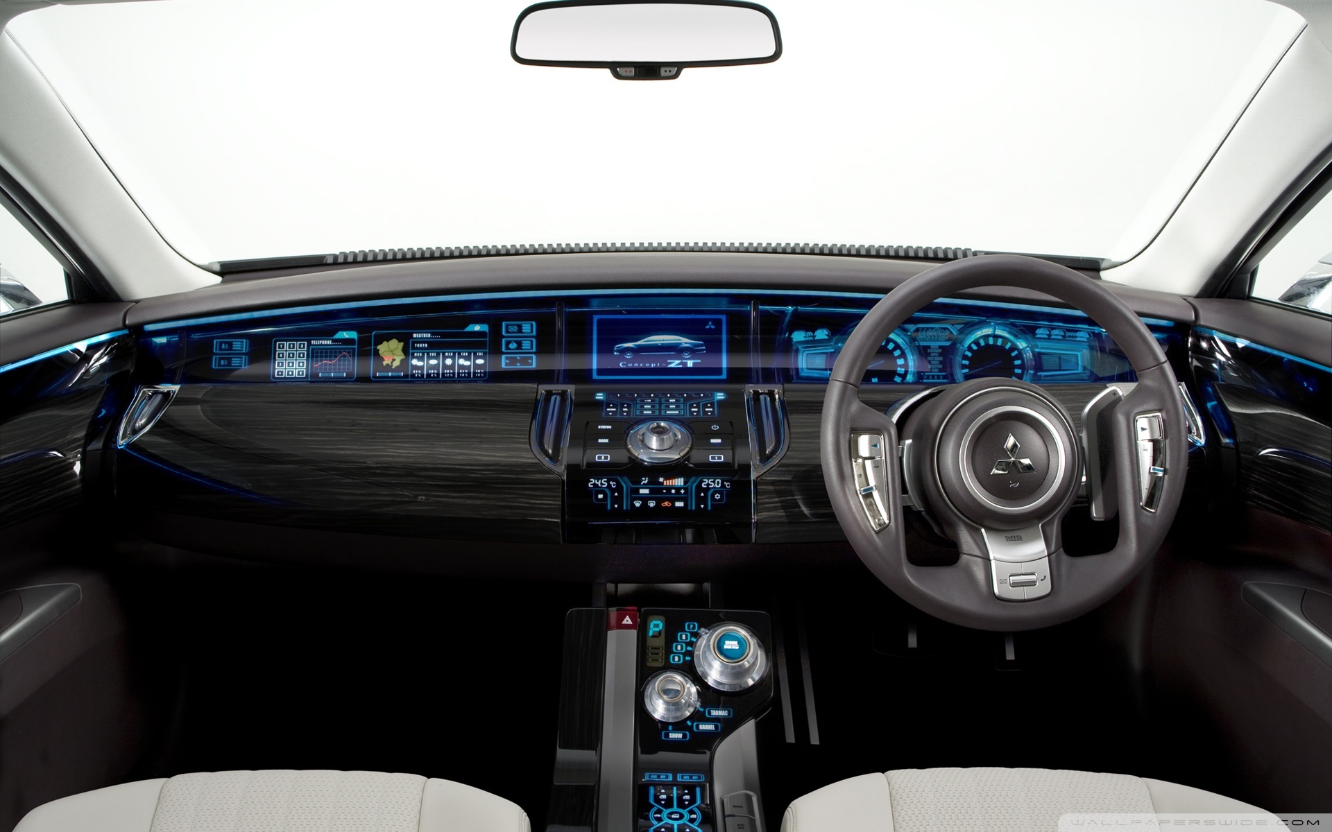 Car Interior 56        4K HD Desktop Wallpaper for 4K Ultra HD TV     Wide     Wide