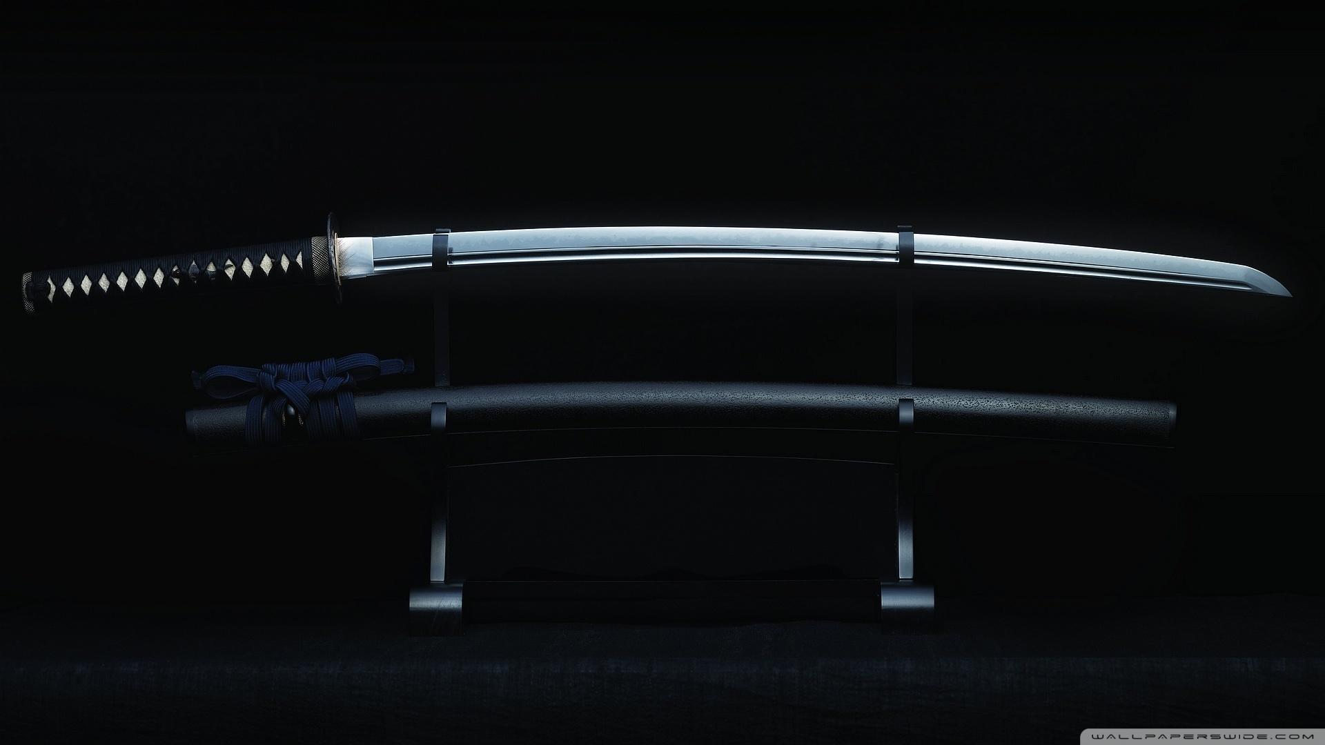 katana sword ❤ uhd desktop wallpaper for ultra hd 4k 8k • mobile