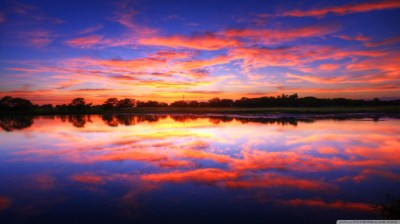 Pastel Sunset 4K HD Desktop Wallpaper for 4K Ultra HD TV ...
