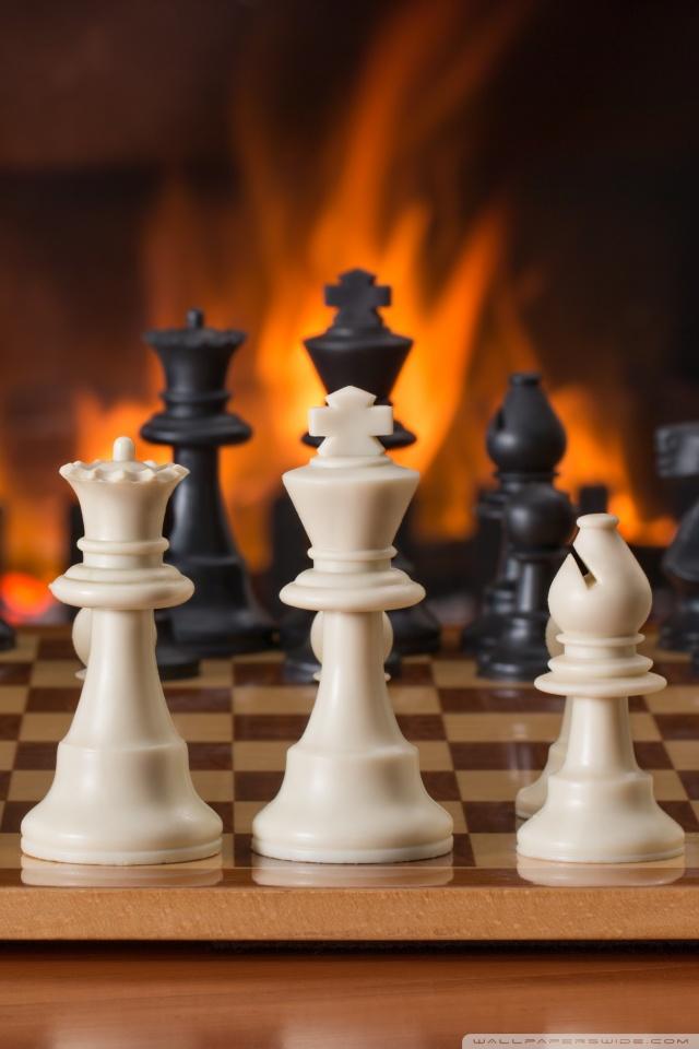 Chess Wallpaper For Mobile Djiwallpaperco