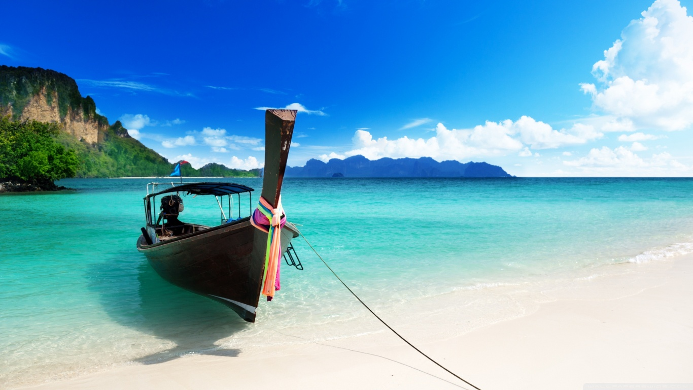 WallpapersWide.com | Thailand HD Desktop Wallpapers for ...