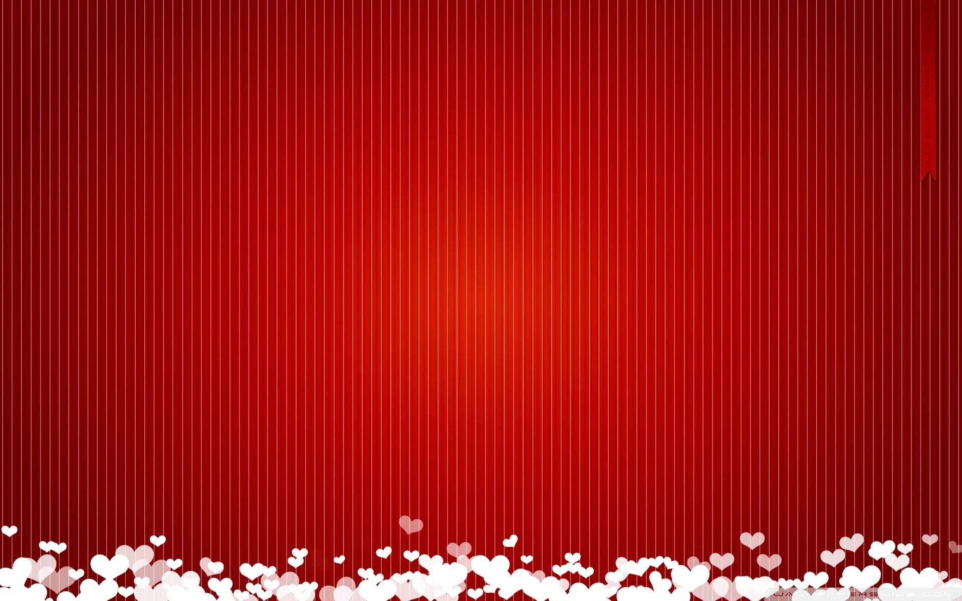 Valentines Day 2012 4K HD Desktop Wallpaper For Dual