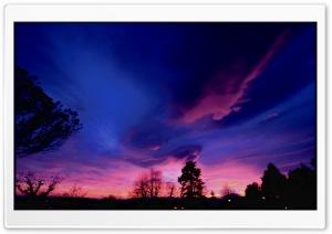 Amazing Sky!