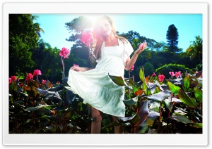 Beautiful Girl Summer