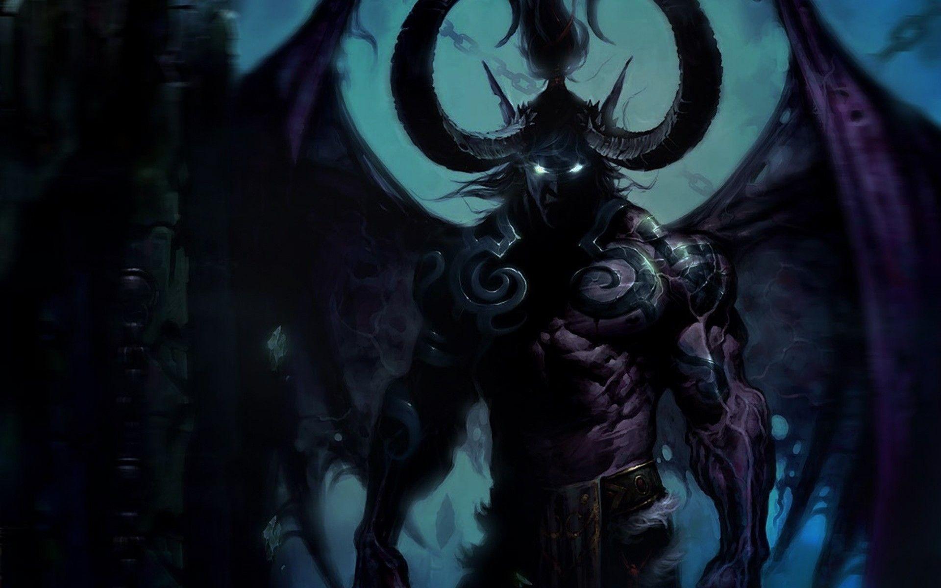 Warcraft 3 Wallpapers