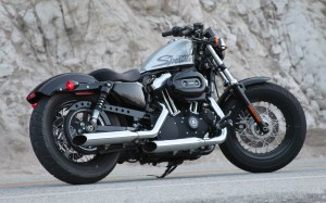 Wallpaper 2018 Harley Davidson Iron 883 ·① WallpaperTag