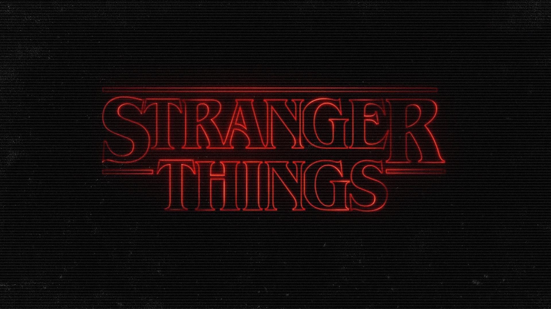 Steve Wallpaper Things Stranger Desktop