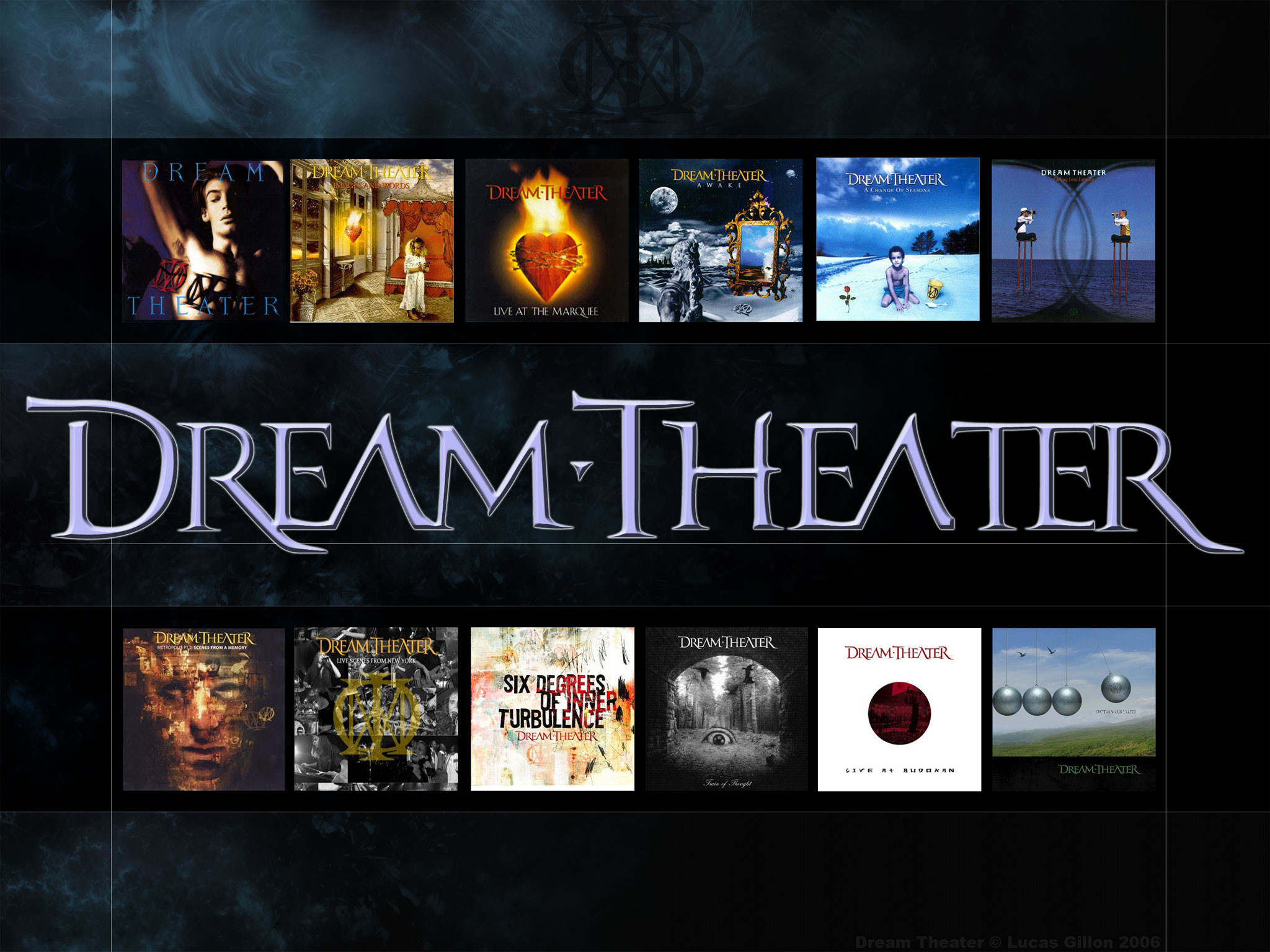 kunst dream theater change of seasons