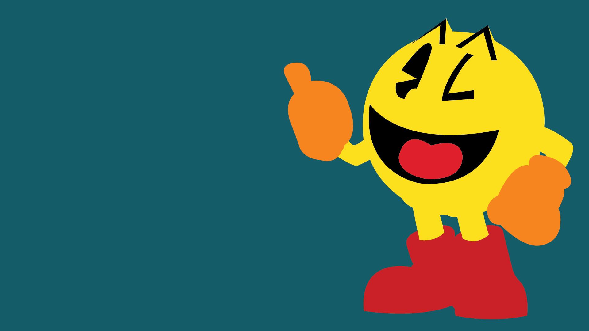Pacman Wallpaper