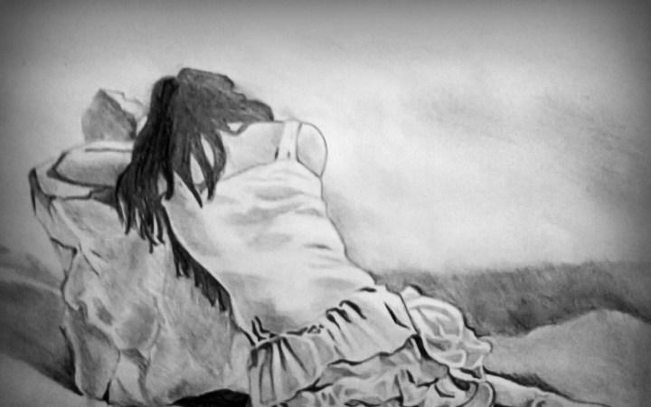 Wallpaper Sad Girl And Boy Hd Wallpapergood Co