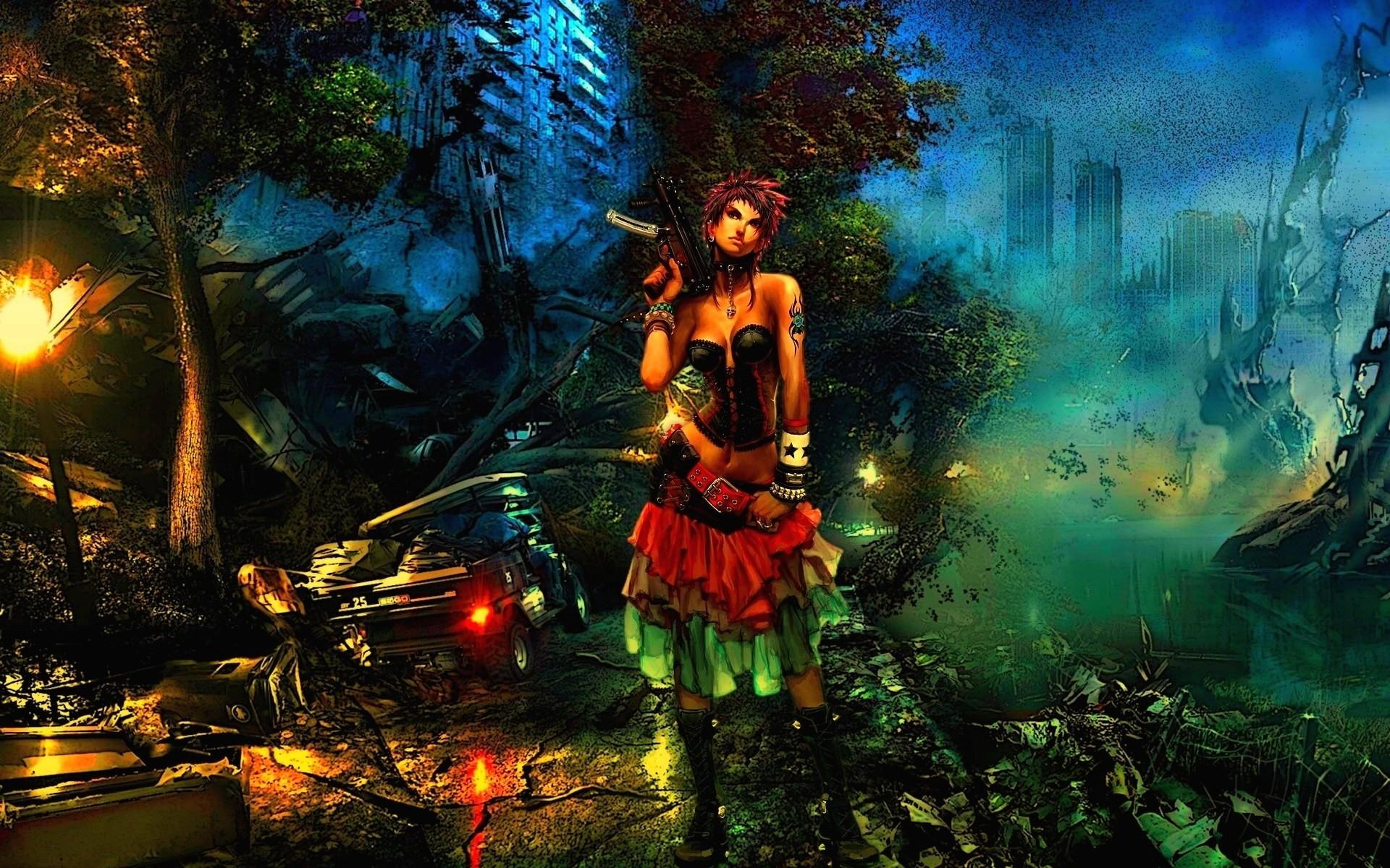 Fantasy Desktop Wallpaper Download Free Cool Full HD