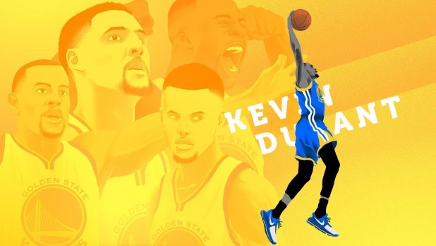 Kevin Durant Wallpaper Hd 2017 1