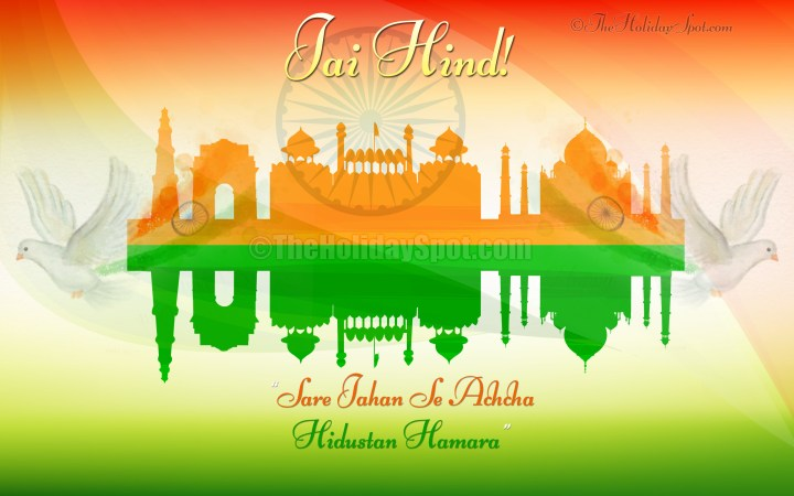 Independence Day India Images 2018 Wallpapergoodco