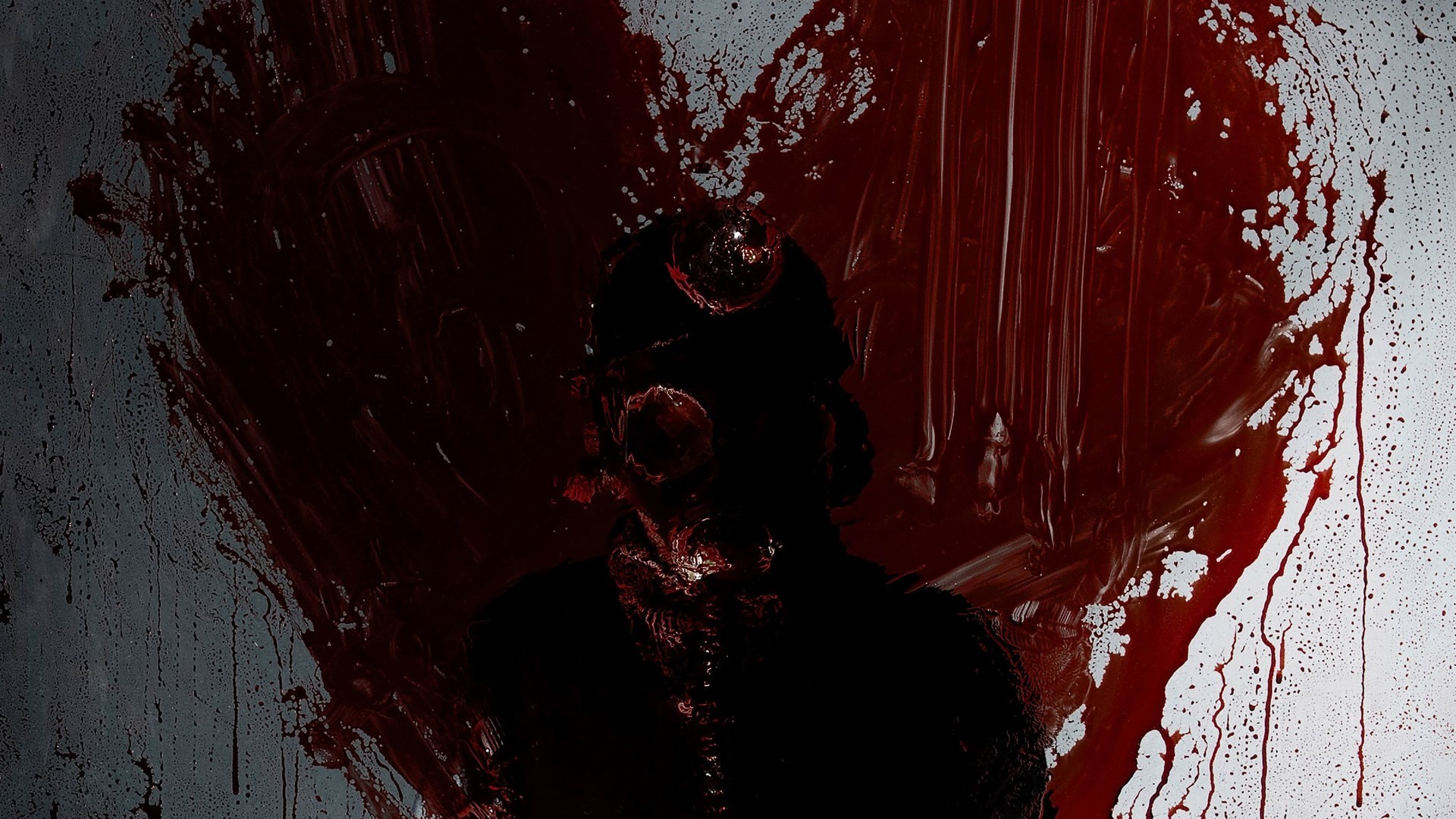 Bloody Backgrounds