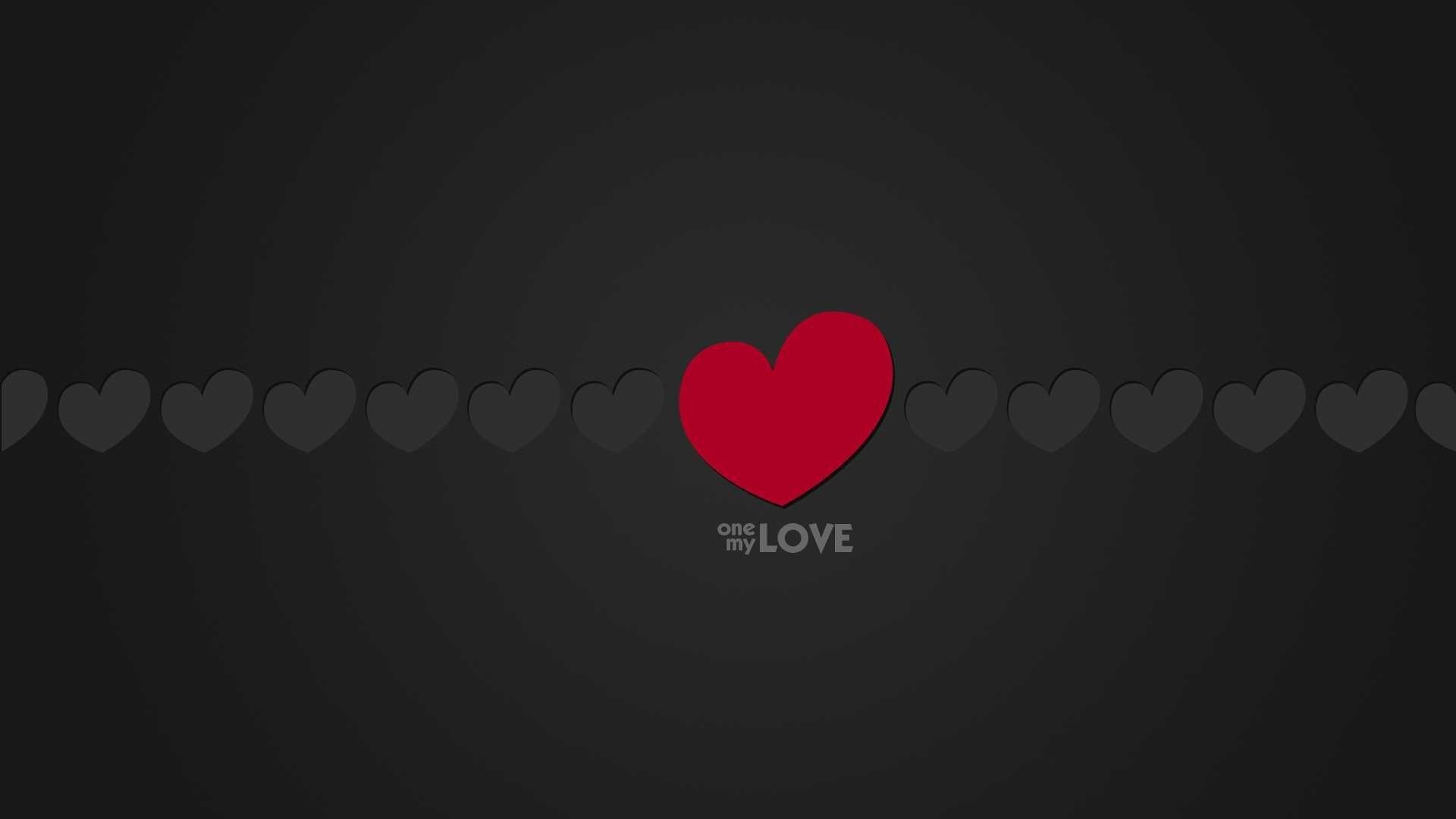 Veda Aco Free Wallpaper Black Wallpaper Hd Heart