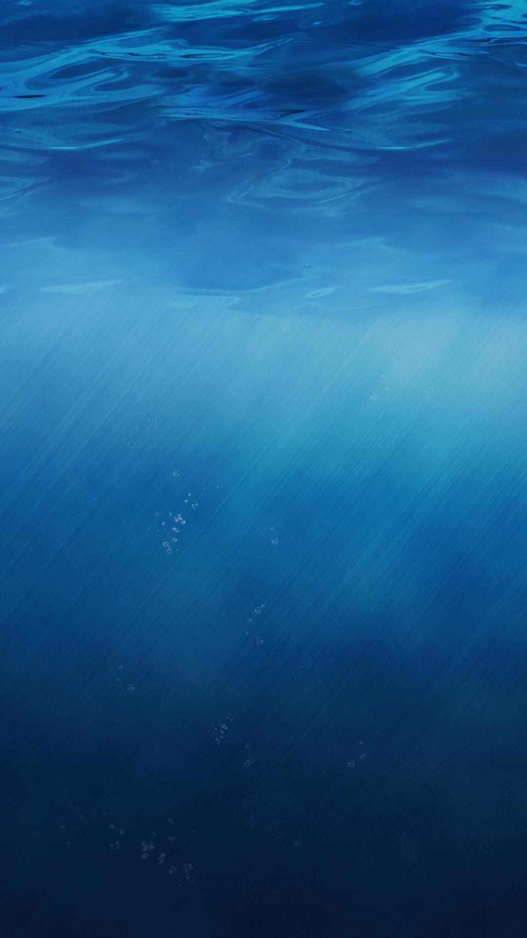 Underwater Tumblr Background