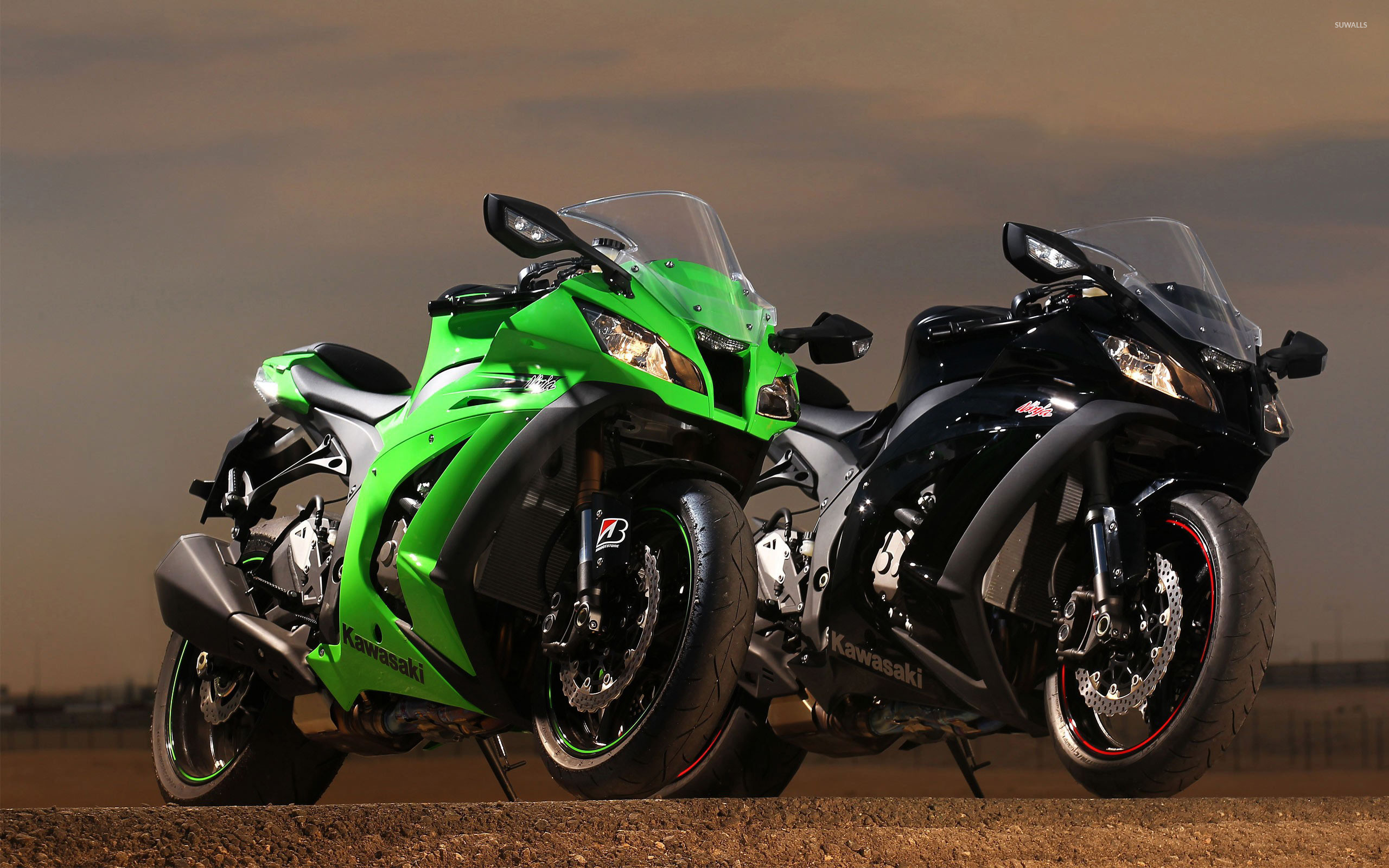 2014 Kawasaki Ninja Zx 10r