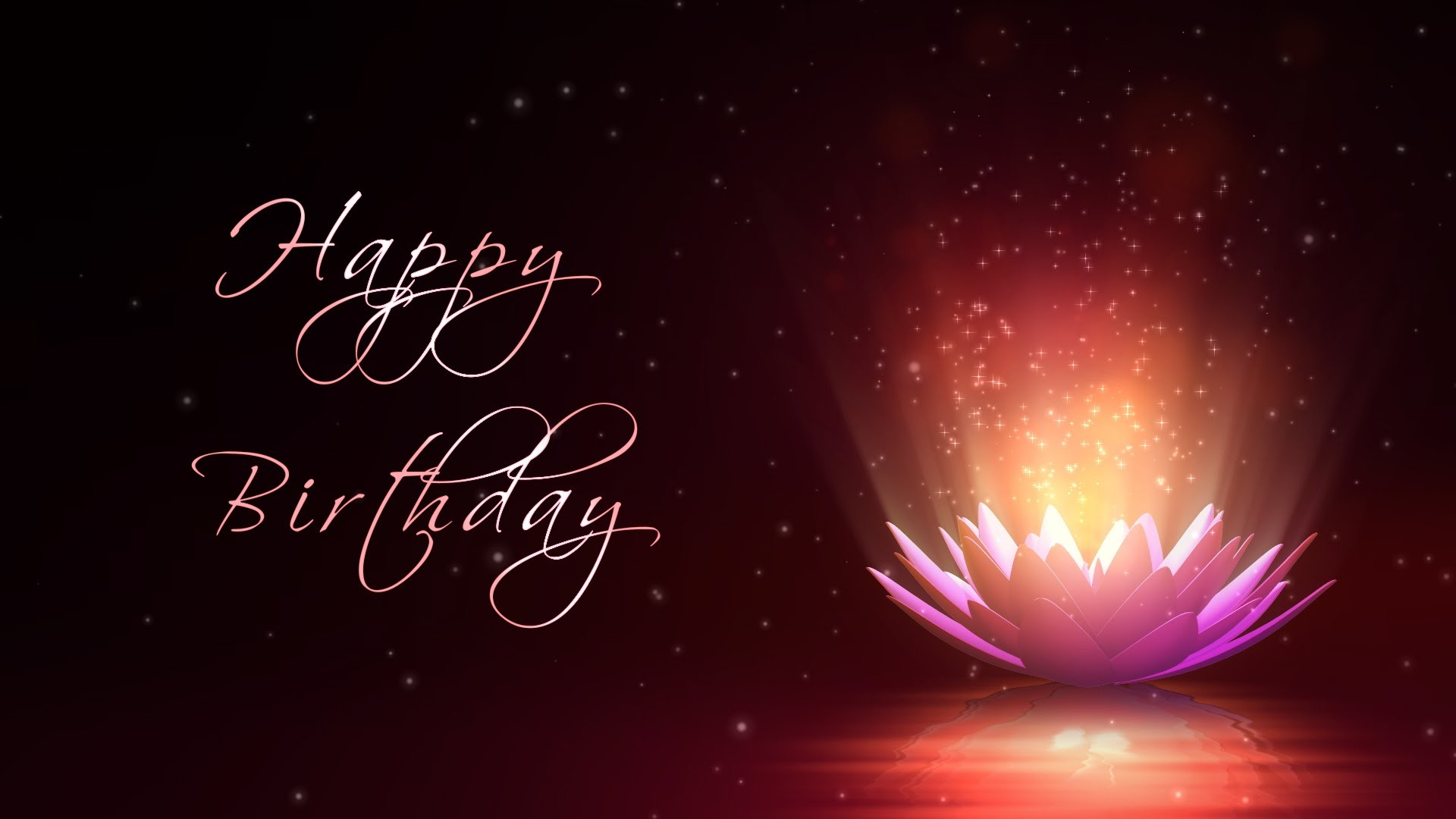 Happy Birthday Background 183 ① Download Free Stunning