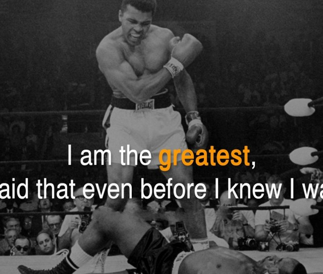X Muhammad Ali Quotes Desktop Backgrounds  C B Download  C B Impossible