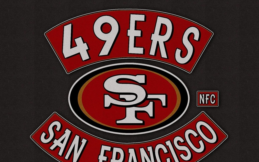 49ers wallpaper hd wallpapergenk 49ers wallpapers your phone voltagebd Gallery