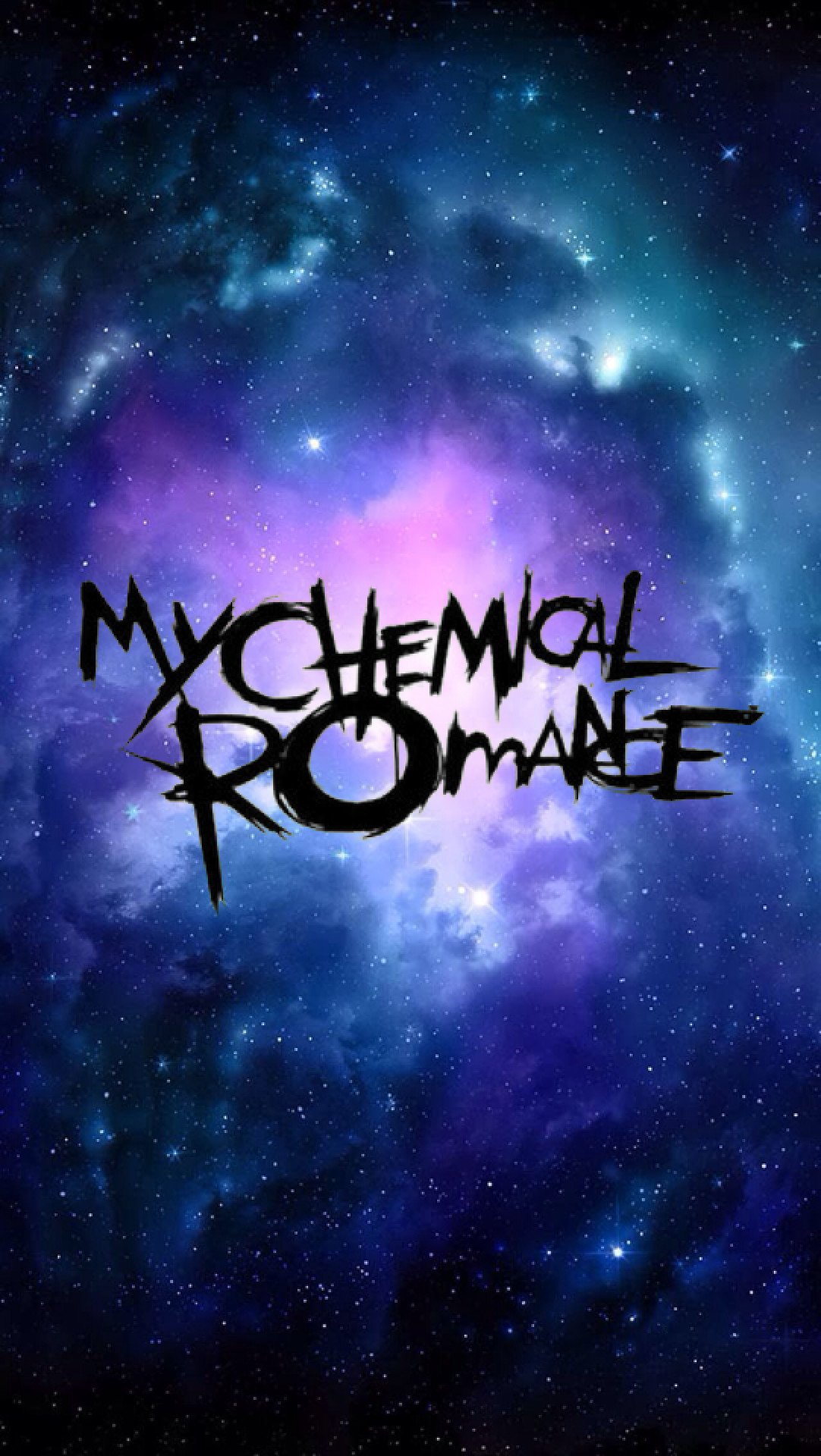 Romance Chemical My Blood