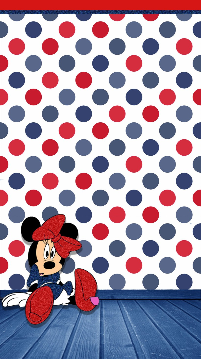Wallpaper iphone minnie mouse - Minnie Mouse Wallpapers