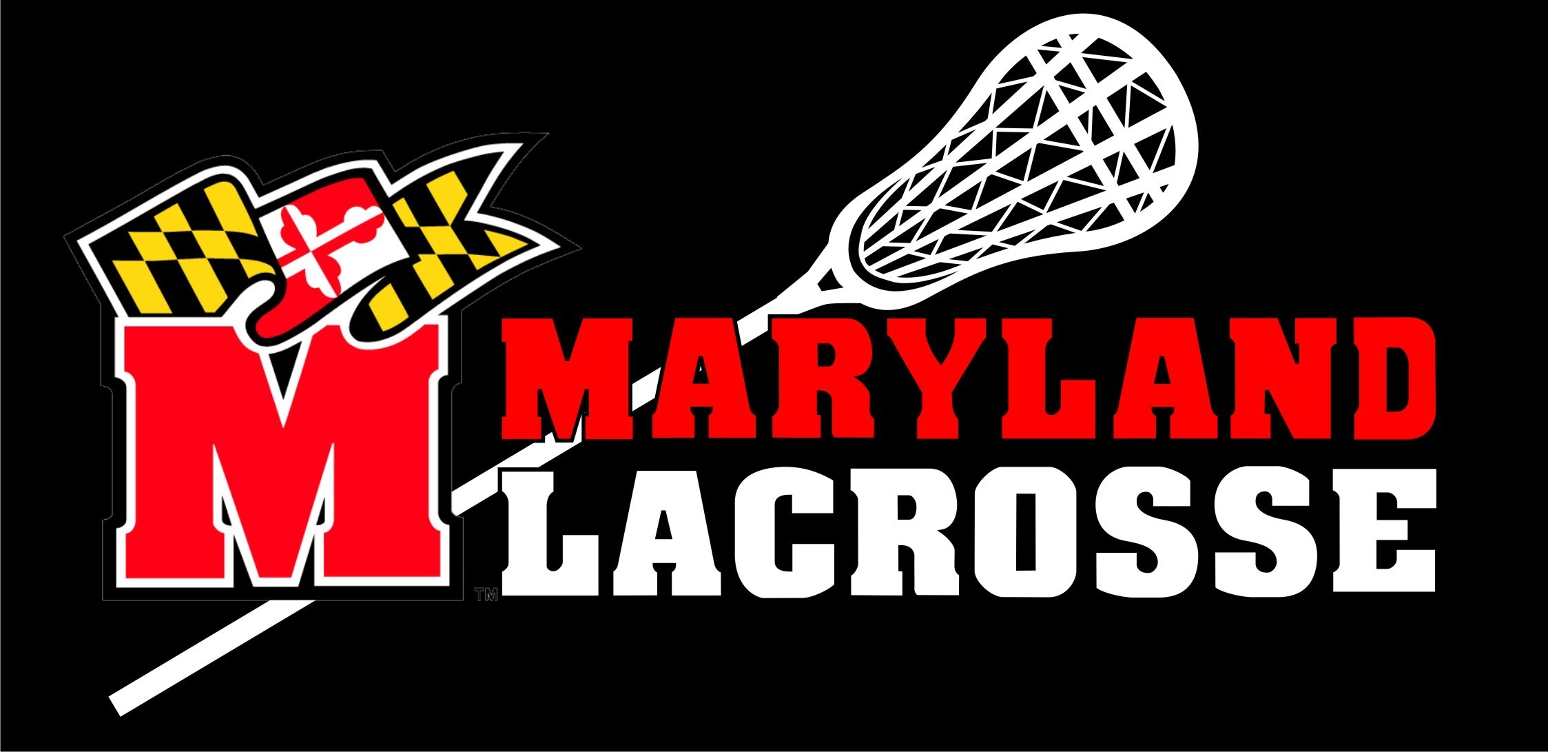 Maryland Under Uniforms Armour Lacrosse