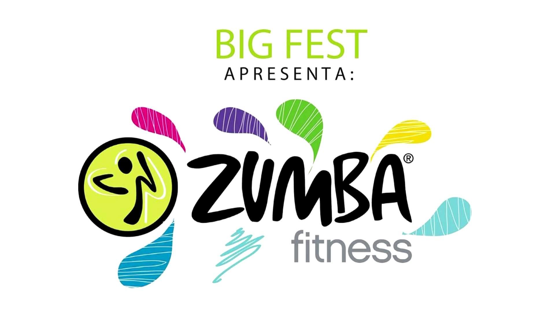 Zumba Fitness Wallpaper