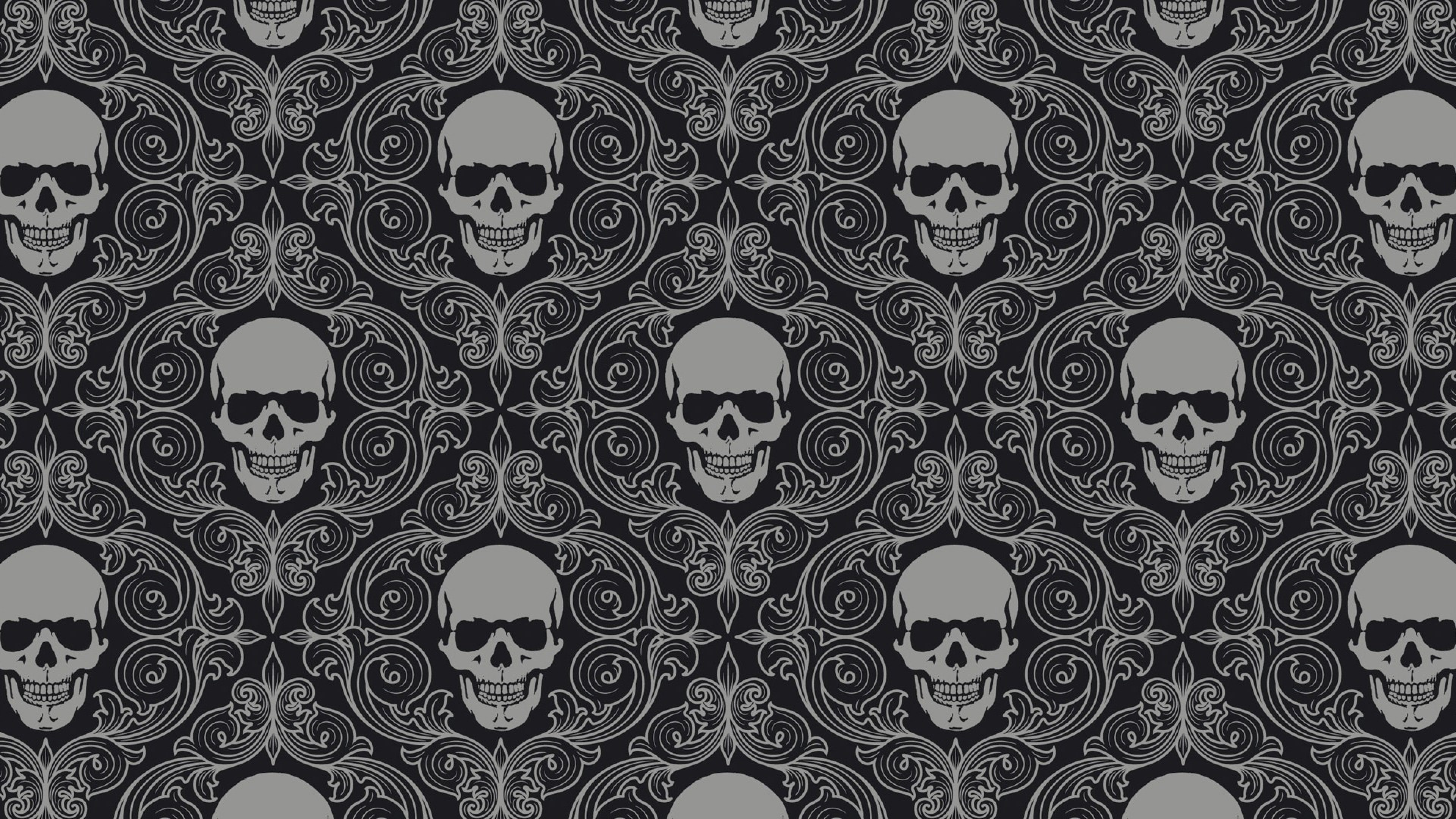 Skull background            Download free awesome High Resolution     4K Ultra HD Skull Wallpapers HD  Desktop Backgrounds 3840x2160