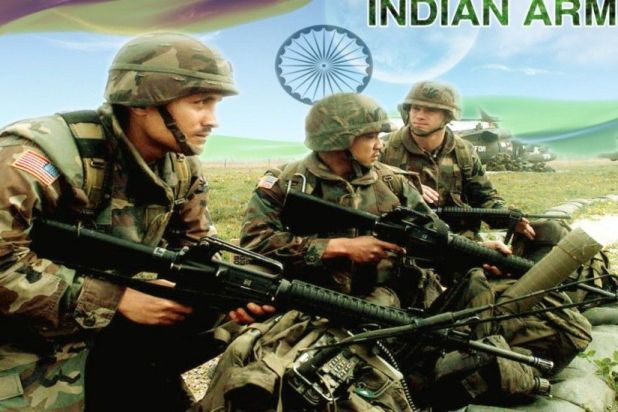 Indian Army Wallpaper For Android Phone Shareimagesco