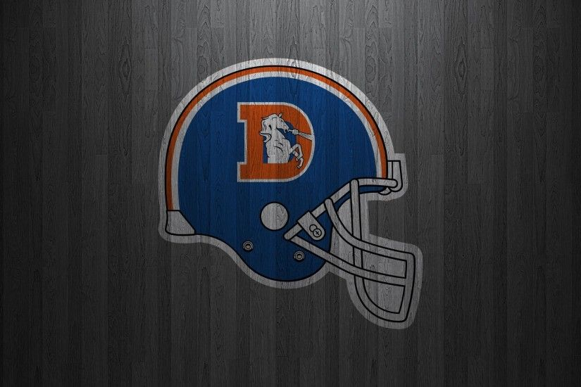 Denver Broncos Wallpapers WallpaperTag