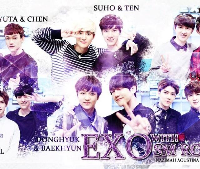 Most Popular Exo Wallpaper X For Hd P