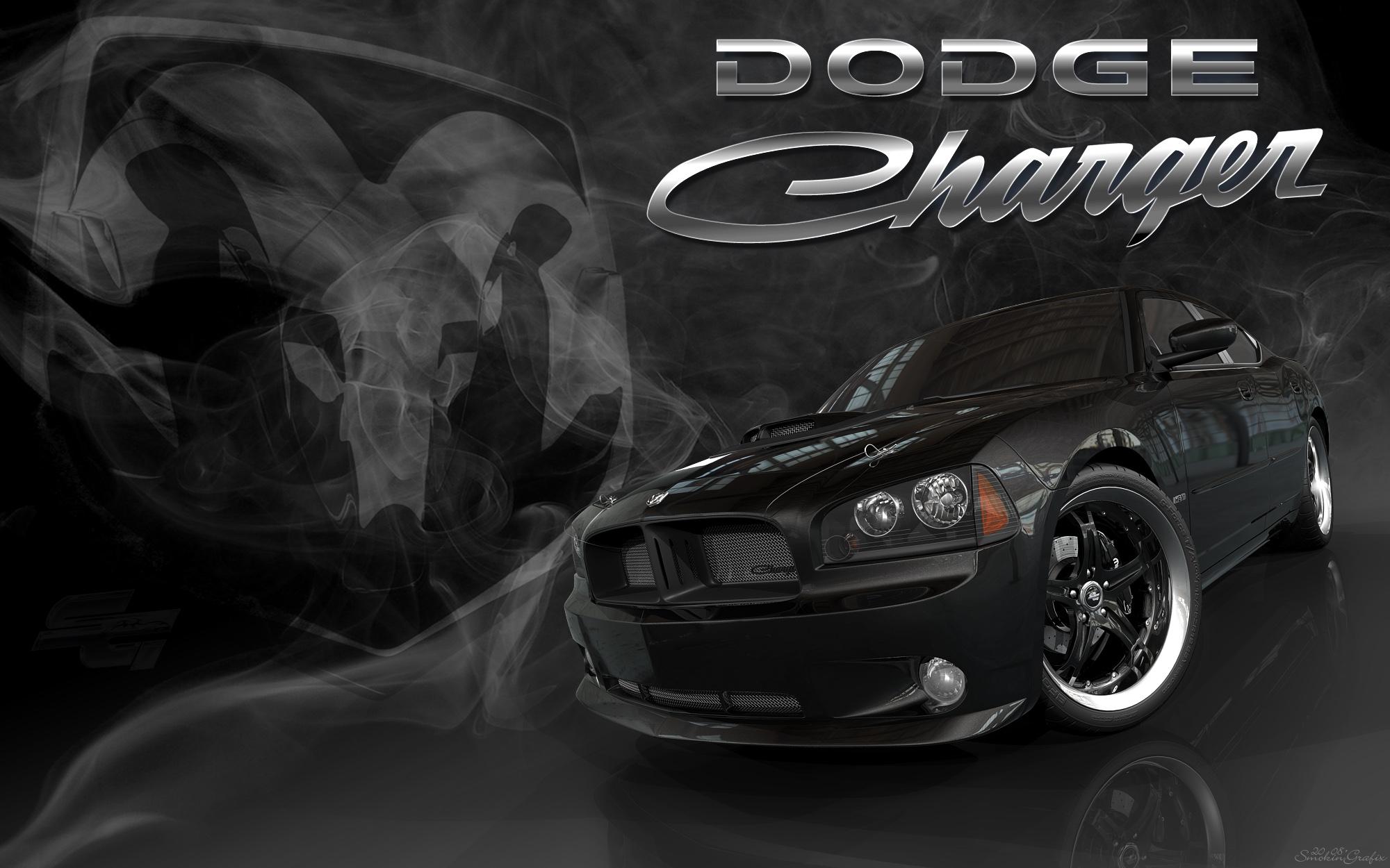 Dodge Charger Car Wallpaper Wallpup Com